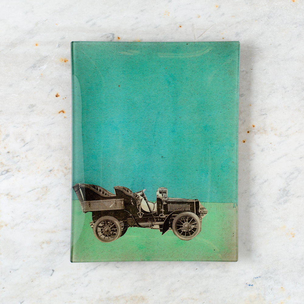 auto (rooms) tray-art & decor - decoupage-john derian-Default Title-k colette