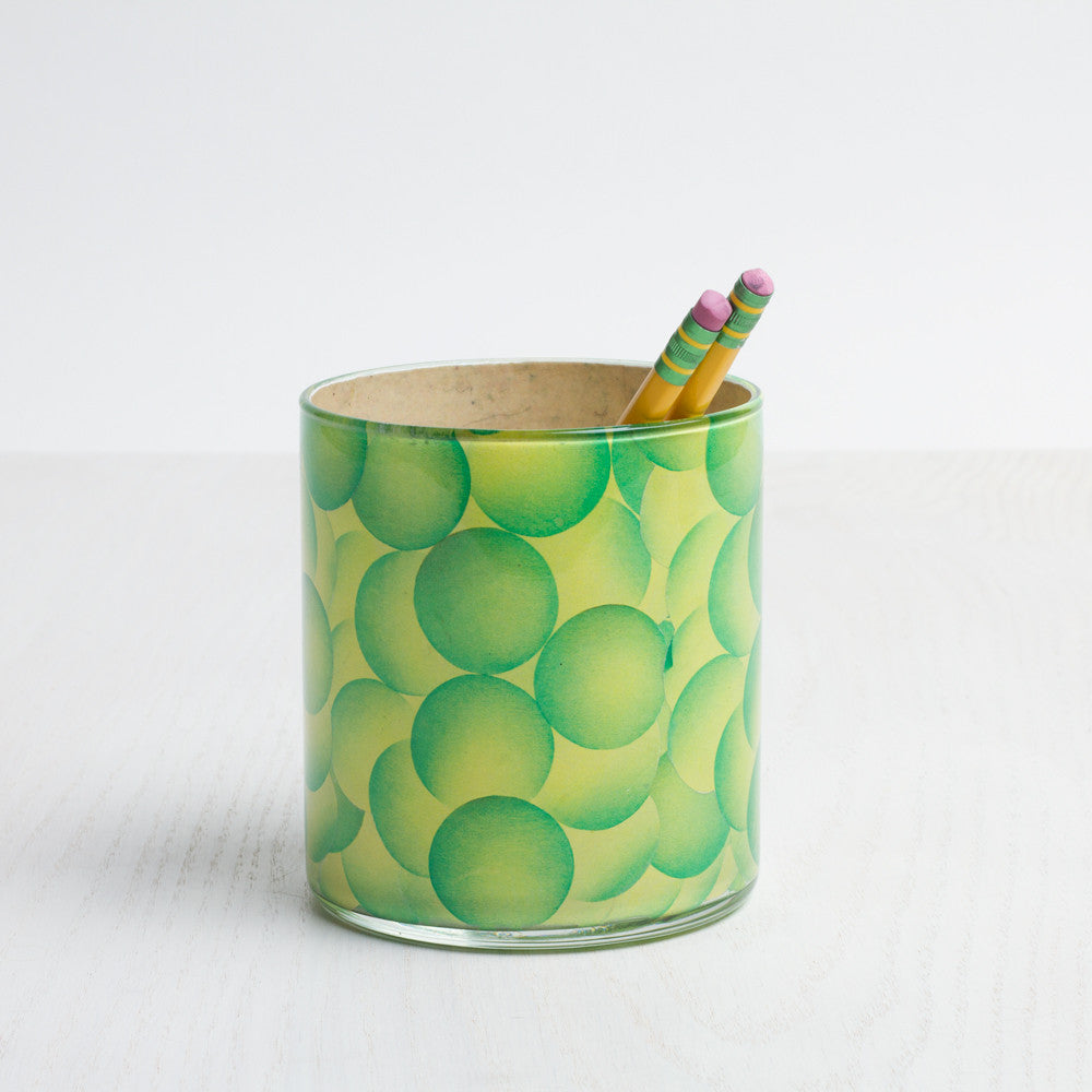grapes desk cup-desktop - utility & storage-john derian-k colette
