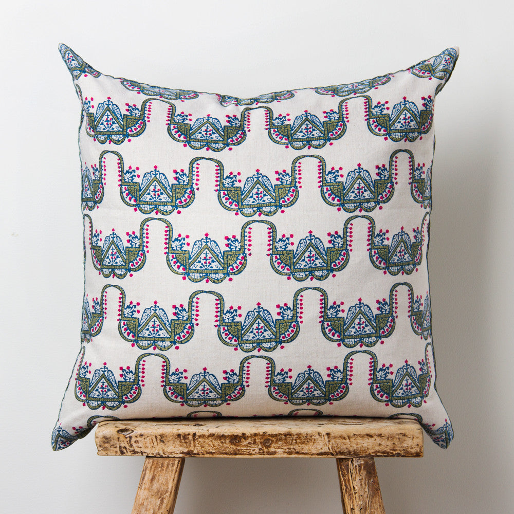 dahl pillow-textiles - pillows-john robshaw-Default Title-k colette