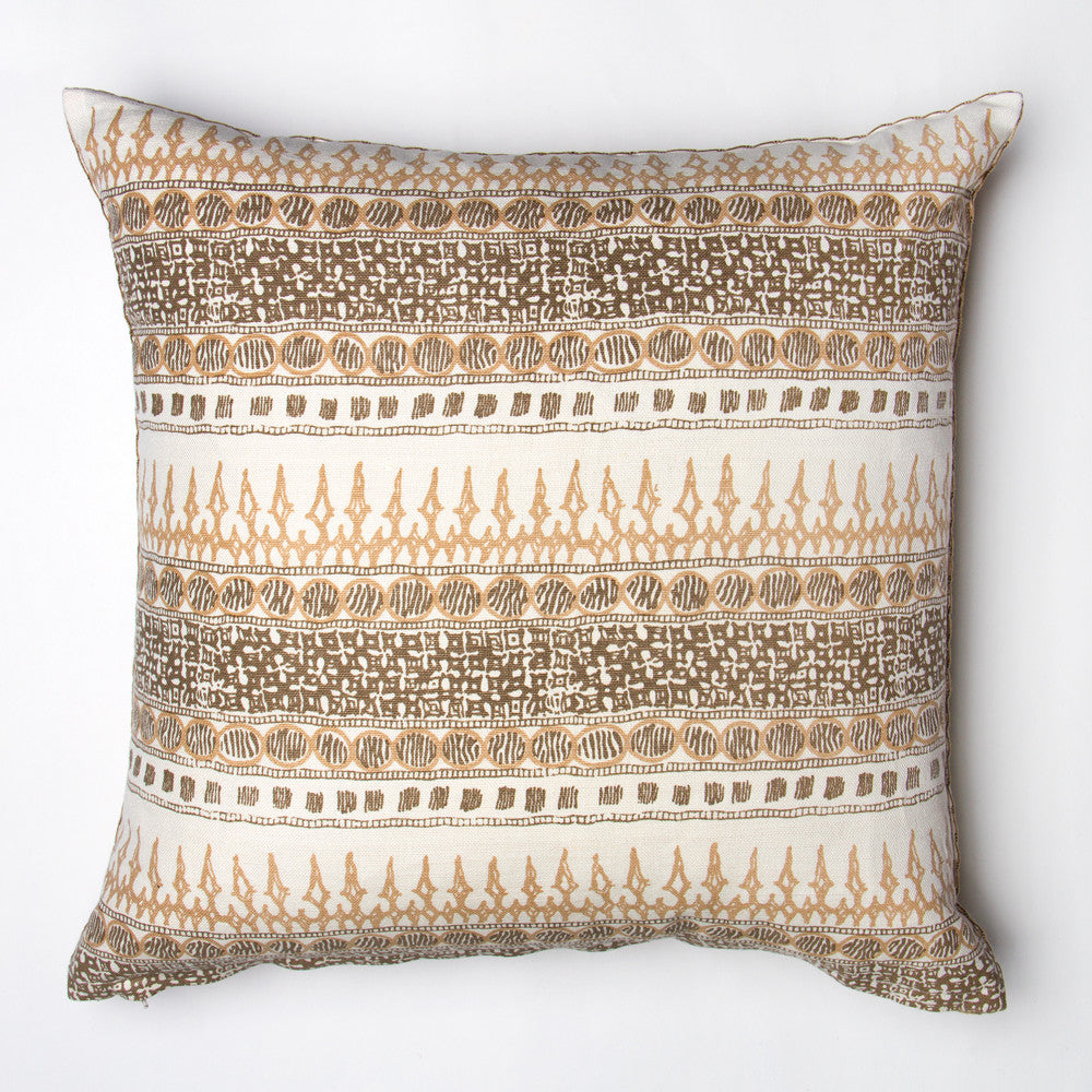 primrose clay pillow-bed & bath - art & decor - pillows-john robshaw-k colette