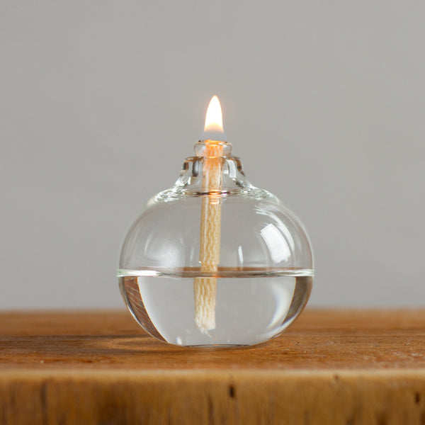 glass flower bulb-art & decor - candles - objets - love-oil lamps-k colette