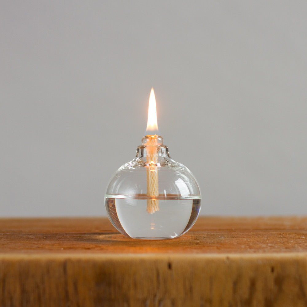glass flower bulb-art & decor - candles - objets - love-oil lamps-small-k colette