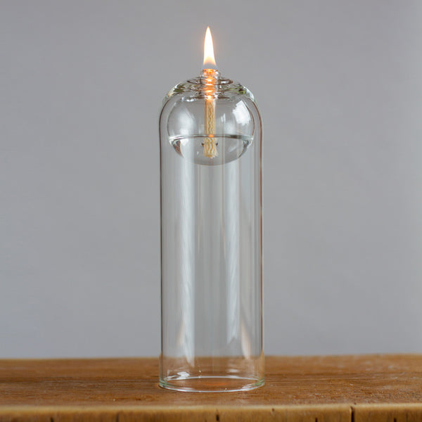 glass oil candle-art & decor - candles - objets - love - deck-oil lamps-k colette