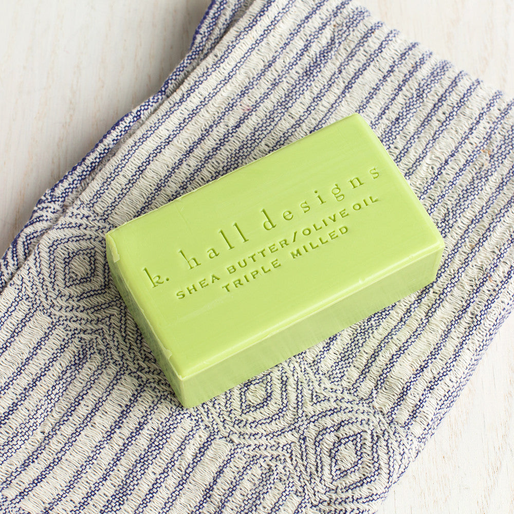 moss bar soap-apothecary - soaps & lotions-k hall designs-Default Title-k colette