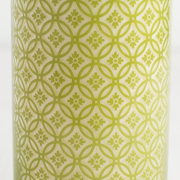 moss decorative candle-apothecary - candles-k hall designs-k colette