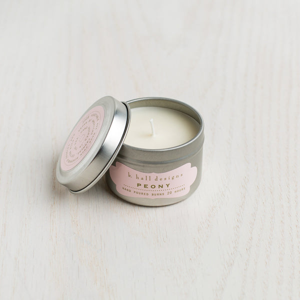 peony travel candle-candles - candles-k hall designs-k colette