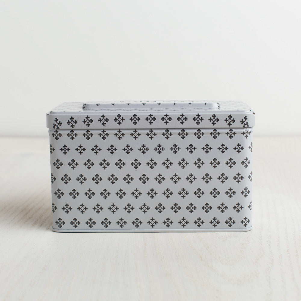 washed cotton triple wick tin candle-apothecary - candles-k hall designs-k colette