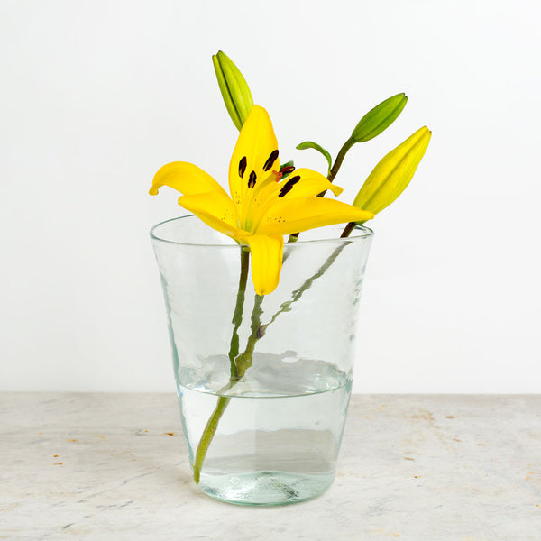 blown glass taka vase-art & decor - decorative objects-la soufflerie-Default Title-k colette
