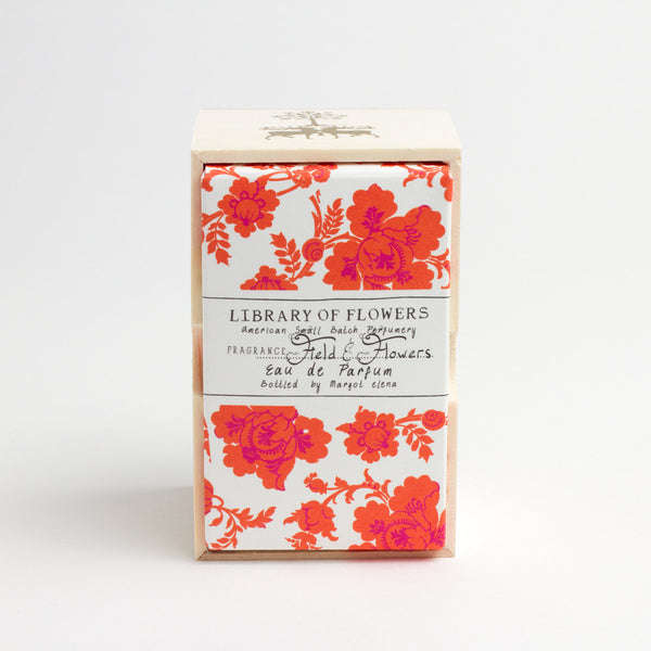field & flowers eau de parfum-apothecary - fragrance-library of flowers-Default Title-k colette