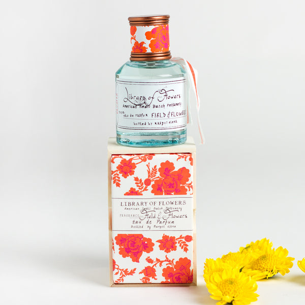 field & flowers eau de parfum-apothecary - fragrance-library of flowers-k colette