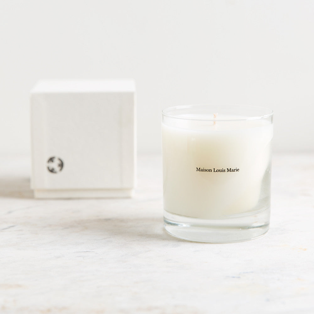 no. 01 scalpay candle-candles - candles-maison louis marie-Default Title-k colette