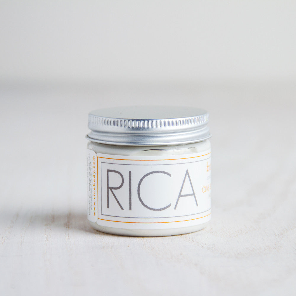 olive butter foot balm-apothecary - soaps & lotions-rica bath & body-Default-k colette