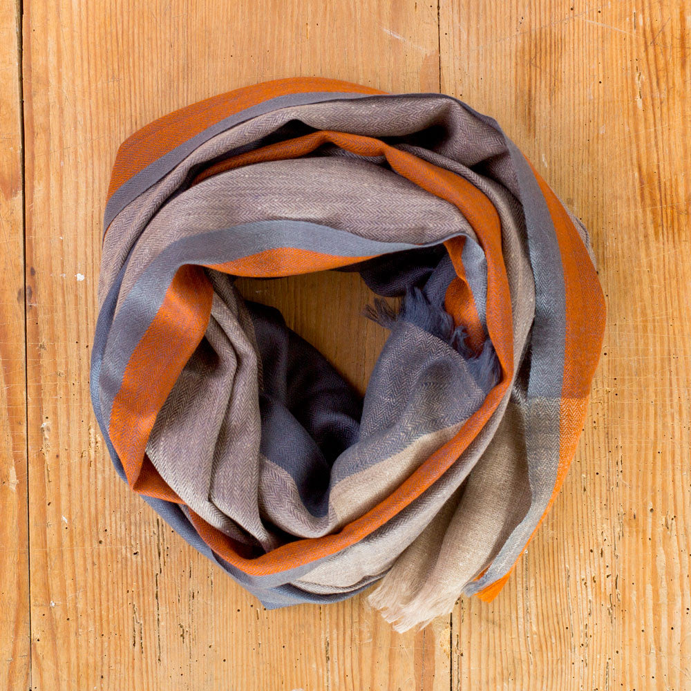 carrie cashmere scarf-accessories - scarves-sadhu-k colette