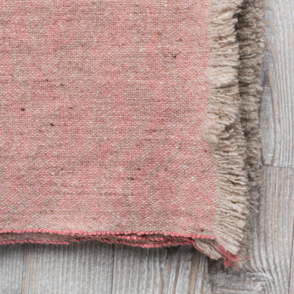 loto throw-textiles - throws-teixidors-pink-k colette