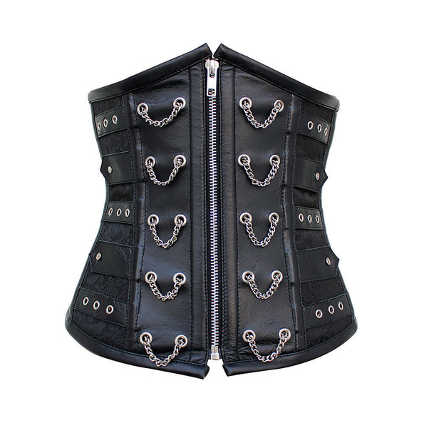 Addilyn Gothic Underbust Corset - DEMO for Corset
