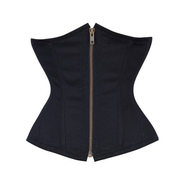 Addison Cotton Underbust Corset - DEMO for Corset
