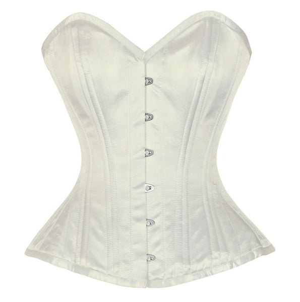 Aislinn Satin Waist Training Corset - DEMO for Corset