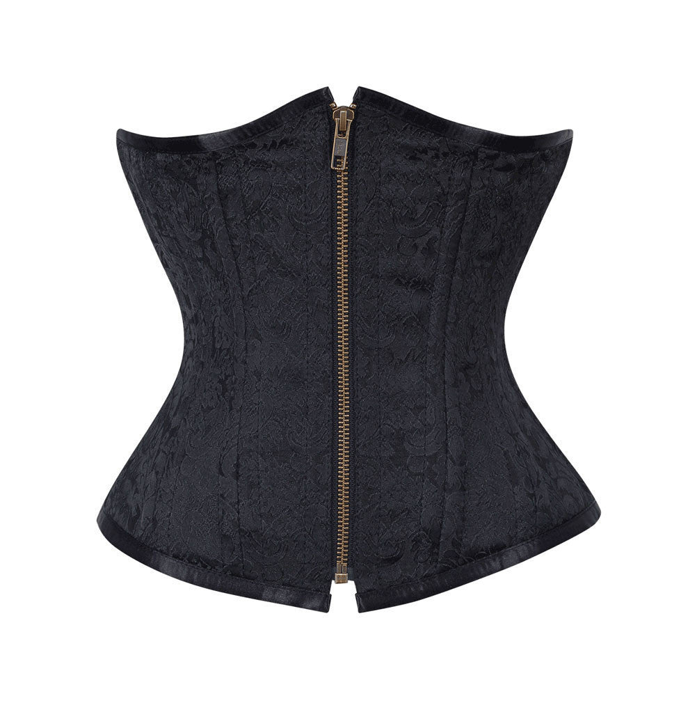 Amiah Waist Training Corset - DEMO for Corset