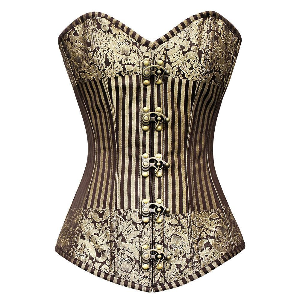 Walsh Custom Made Corset