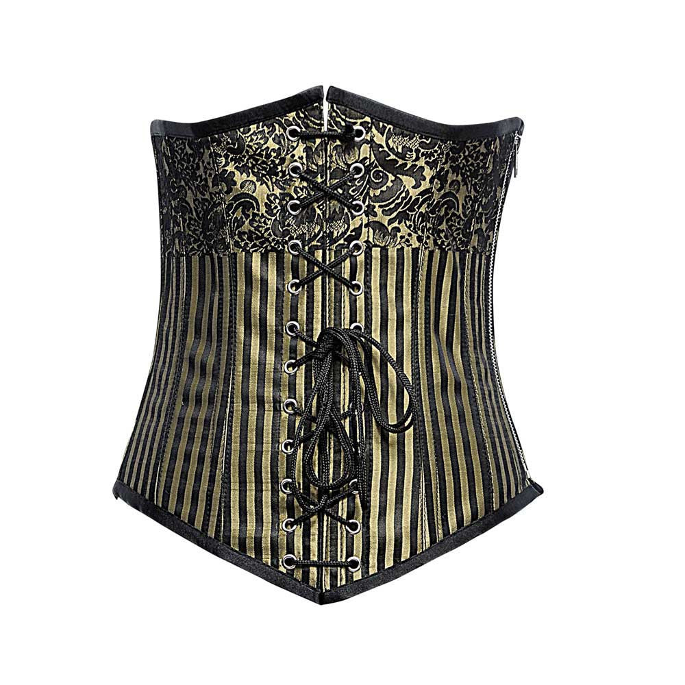 Charity Custom Made Corset