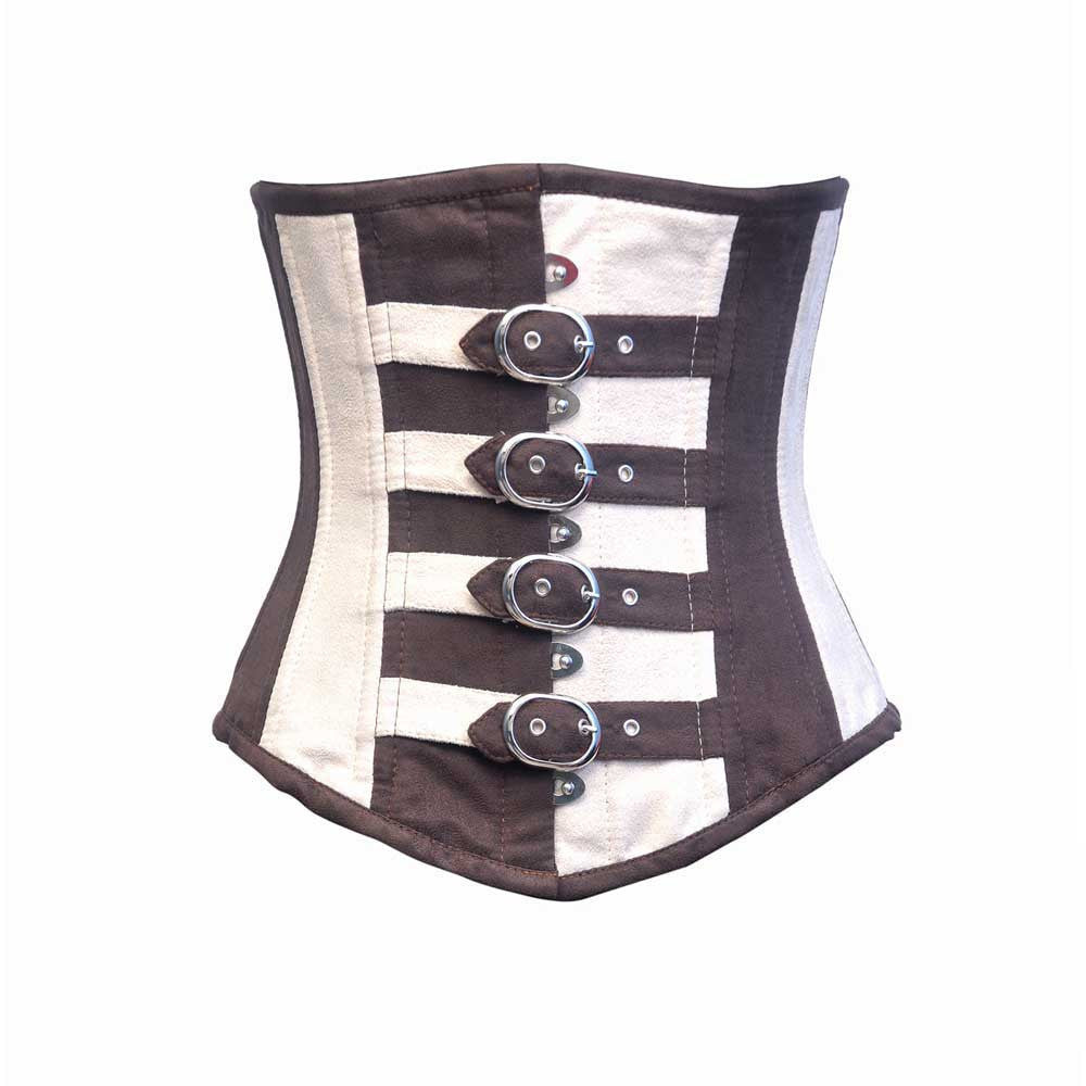 Ginger Waist Training Corset