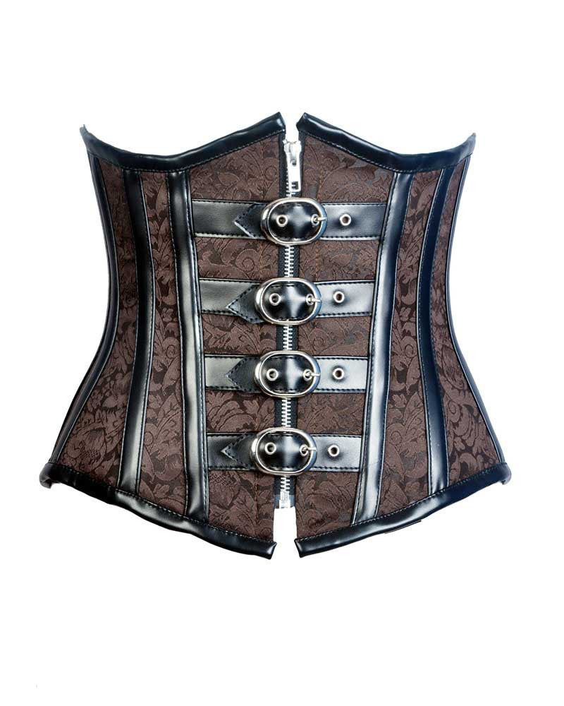 Gracie Custom Made Corset