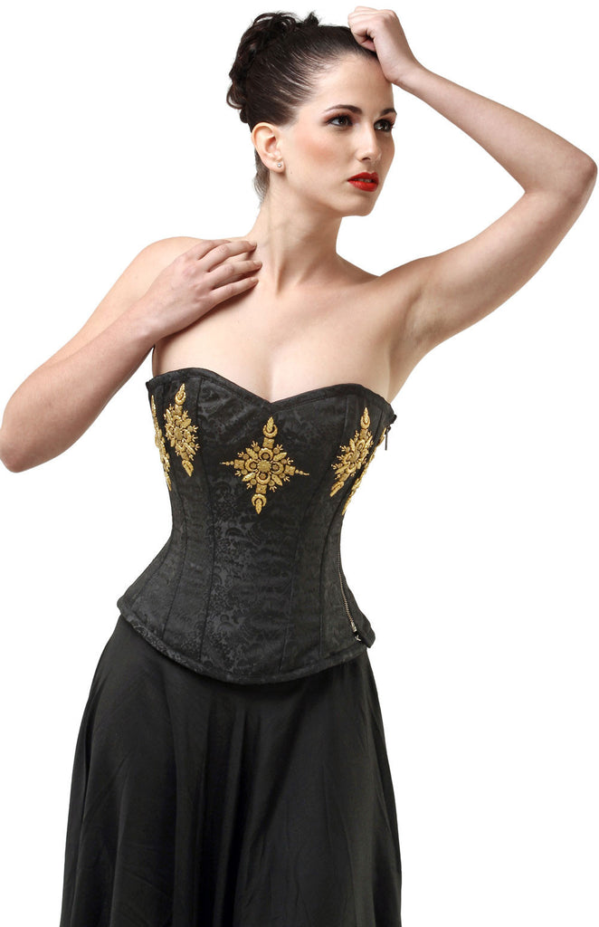 Jayline Custom Made Corset