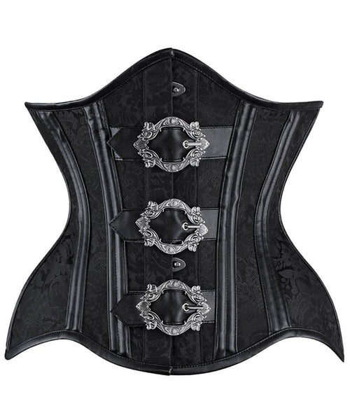 Anelka New Curvy Waist Trainer with Buckle at Front