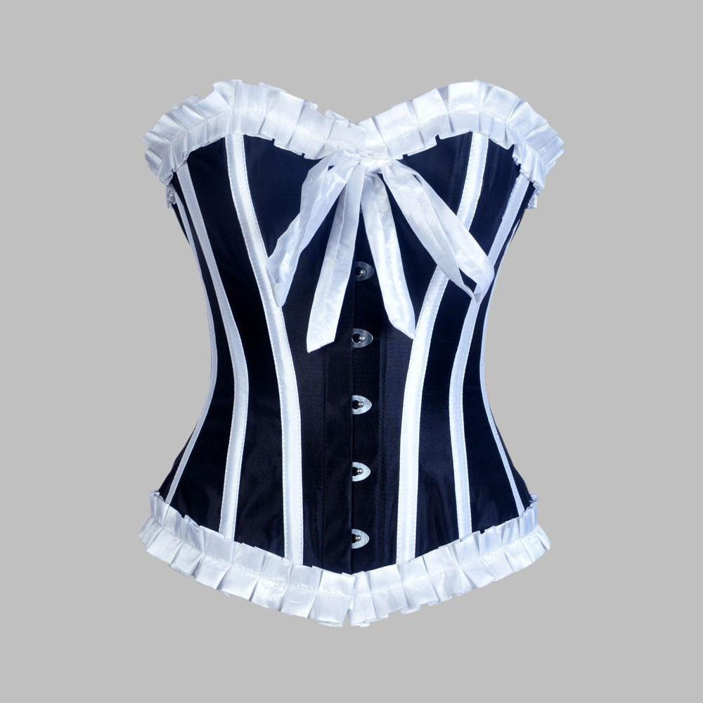 Emmerson Custom Made Corset