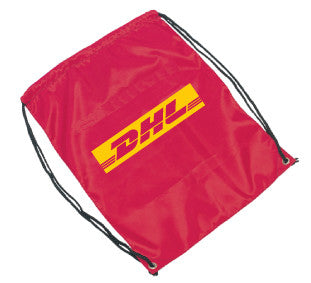 DHL Drawstring Backsack