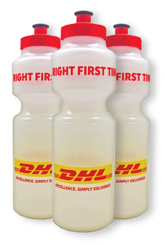 DHL 750ml Sports Waterbottle