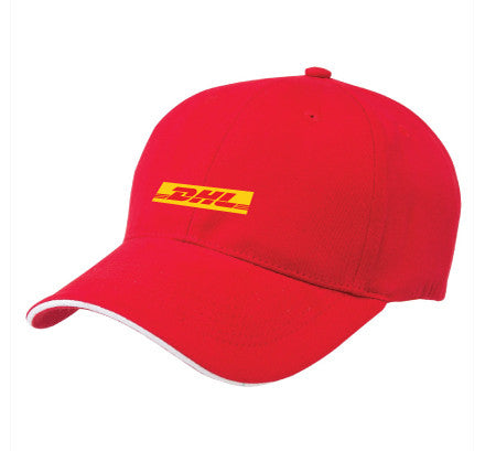 DHL Cotton Baseball Cap