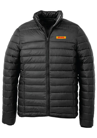 DHL Puffer Jacket (Minimum 5pcs)