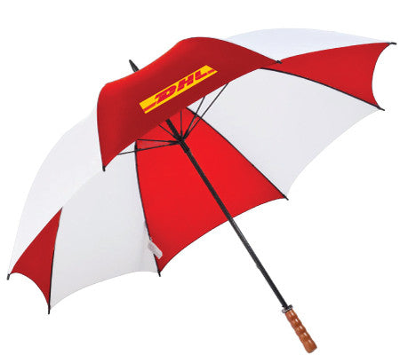 DHL Golf Umbrella (Minimum 40pcs @ $24.50ea)