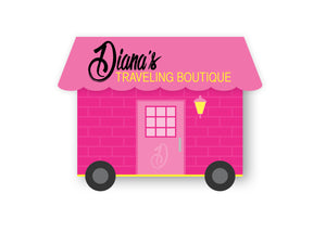 Diana's Traveling Boutique