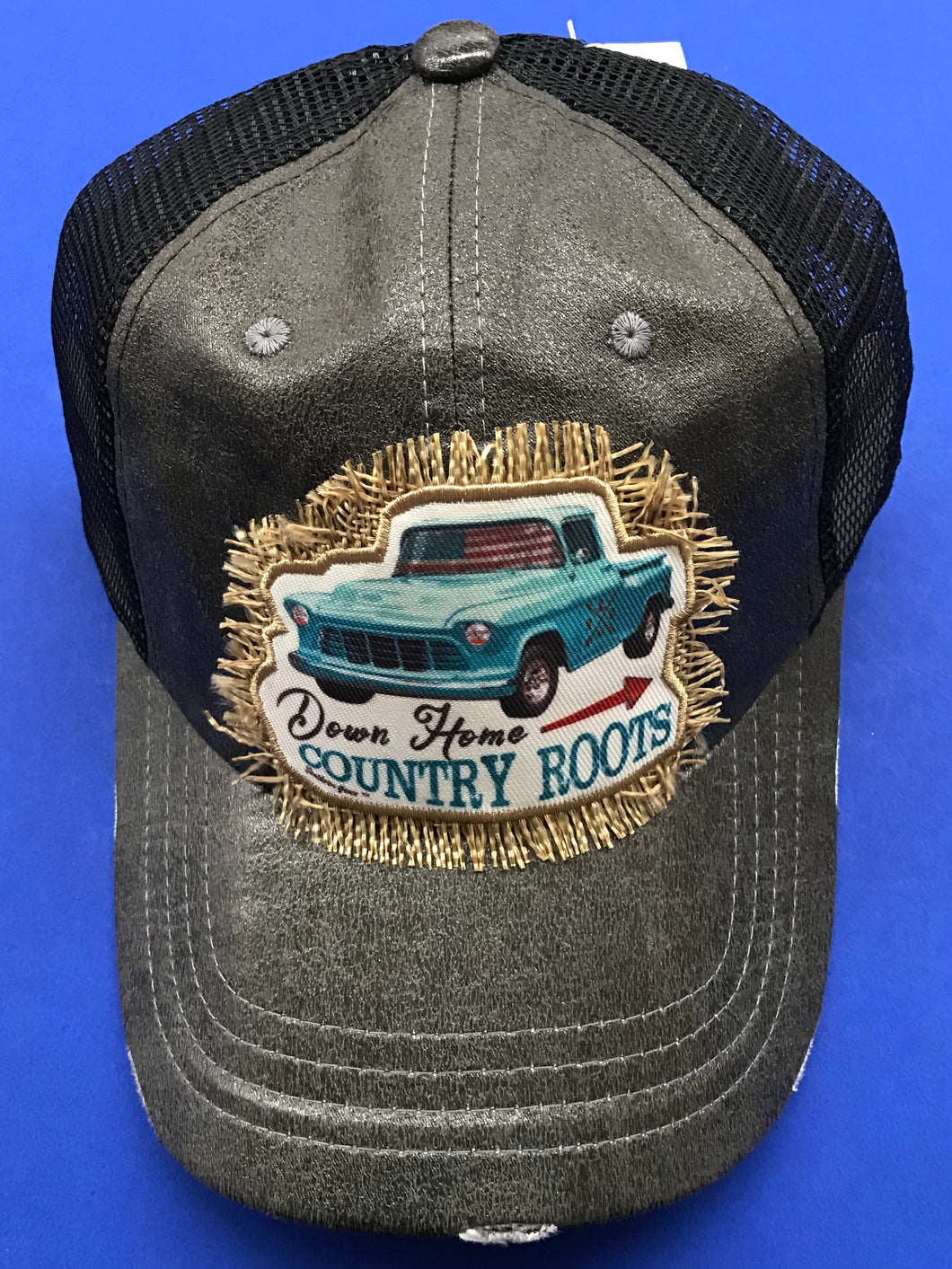 Down Home Country Roots Cap