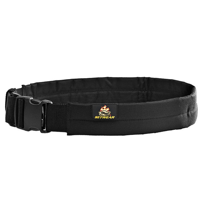 "2"" Padded Belt"