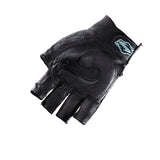 Leather Fingerless Glove