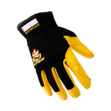 Pro Leather Tan Glove