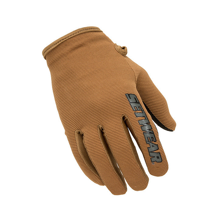 Stealth Glove Tan
