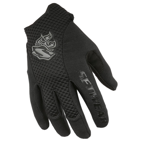 V.2 Stealth Glove Black