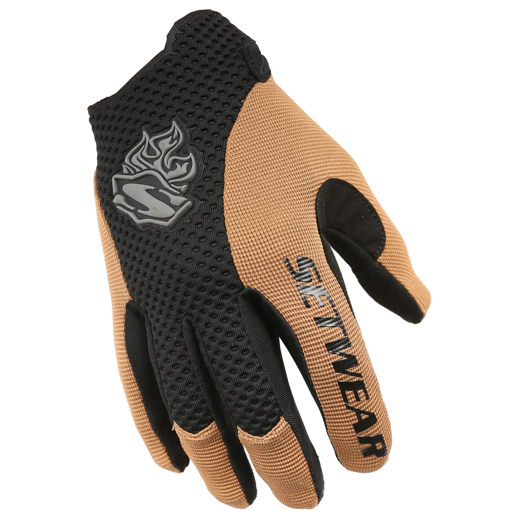V.2 Stealth Glove Tan