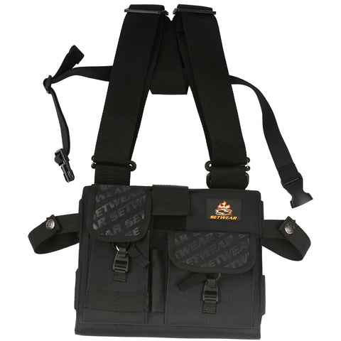 iPad Chest Pack SW-05-539