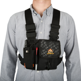 Radio Chest Pack SW-05-538