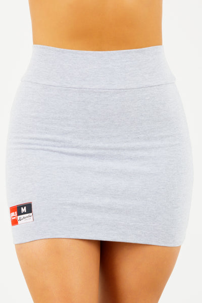 Grey Girls Tour Authentic Skirt