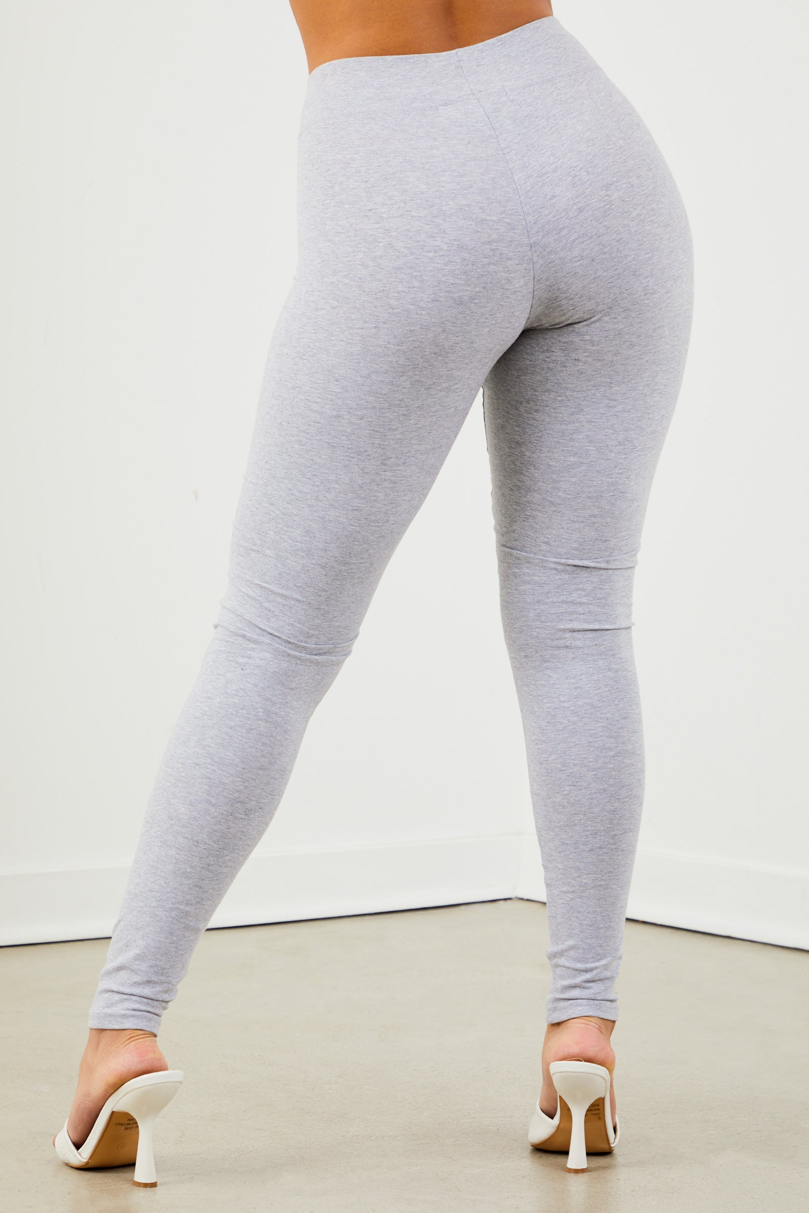 Girls Tour Los Angeles Green