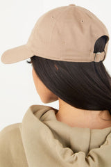 Girls Tour Hat -Nude