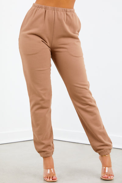 Mud French Terry Jogger Pant