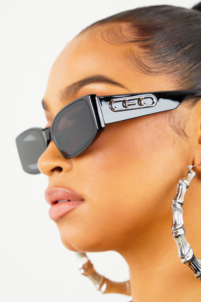 Black Ceo Sunglasses