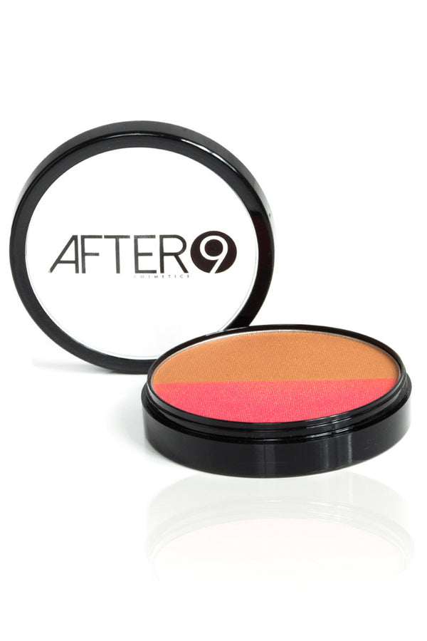 Bronzer Blush Duo-Born Stunning